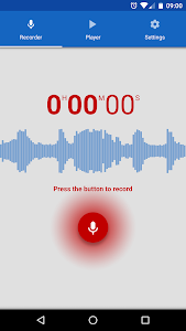 Download Voice Recorder 2.0.14 APK