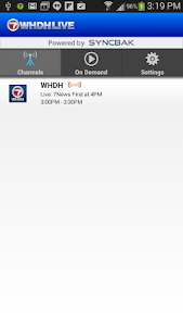 Download WHDH Live 3.85.003 APK