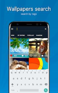 Download Wallpapers HD & 4K Backgrounds 4.7.3 APK