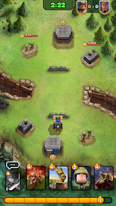 Download War Heroes: Strategy Card Game for Free 2.9.2 APK