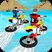 Download Water Surfing Bike Race 1.0 APK