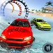Download Water Surfing Car Racing Stunt 1.0 APK