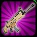 Download Weapons Simulator for Fortnite 1.1 APK
