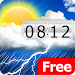 Download Weather & Clock - Meteo Widget 1.3.64 APK