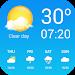 Download Weather app 4.4 APK