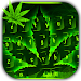 Download Weed Rasta Keyboard Theme 10001008 APK