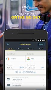 Download Western Union CA - Send Money Transfers Quickly 2.1 APK
