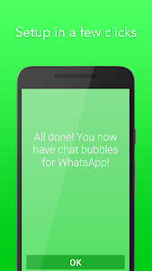 Download WhatsBubbles - Chat Bubbles 3.1.1 APK