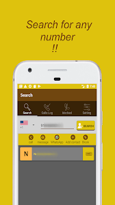 Download Who's Calling Me - Caller ID 5.8 APK