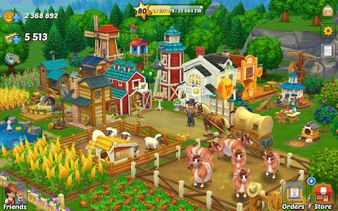 Download Wild West: New Frontier 20.6 APK
