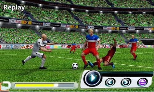Download Winner Soccer Evolution 1.7.8 APK