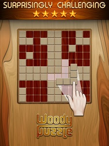Download Woody Puzzle 1.0.9 APK