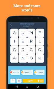 Download Word Academy 2.0.2 APK