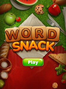 screenshot of Word Snack - Your Picnic with Words! version 1.1.3