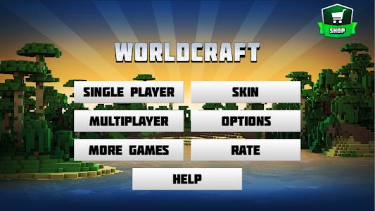 Download Worldcraft 2 2.7 APK