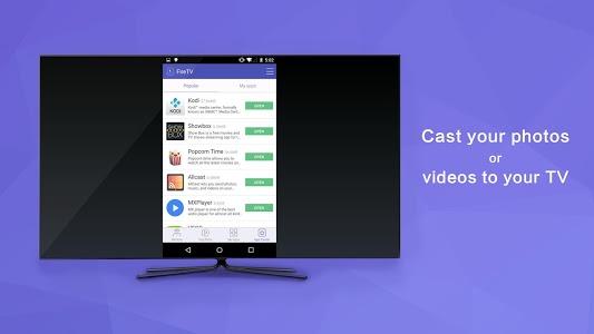 Download Wukong TV Remote (Kodi Remote) 1.9.0EN APK