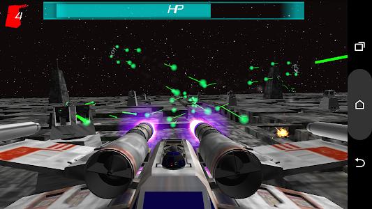 Download X-Wing Flight 1.89 APK