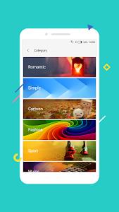 Download XOS - Launcher,Theme,Wallpaper 3.6.27 APK