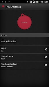 Download Xperia™ SmartTags 1.1.9 APK