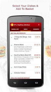 Download Yemeksepeti -Order Food Easily 2.8.9 APK