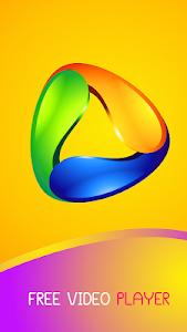 screenshot of You Tv Player play version 1.0.1