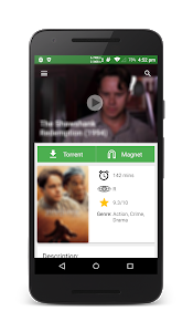 Download YIFY Browser (Yts) 1.0 APK