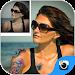 Download Z CAMERA FEMALE TATTOO STICKER 1.0 APK