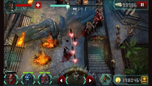 Download Zombie World War 1.5 APK
