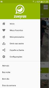Download Zueiras - Imagem, Vídeo e GIF 4.3.1 APK