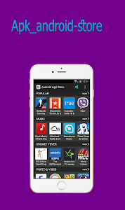 Download android app store 1.0 APK