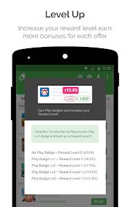 Download appKarma Rewards & Gift Cards 3.5.21 APK