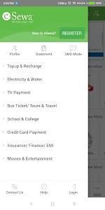 Download eSewa - Mobile Wallet (Nepal) 3.3.9 APK