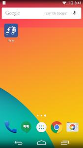 Download f-b.no 1.0.8 APK