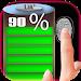 Download finger battery charger prank 1.1 APK