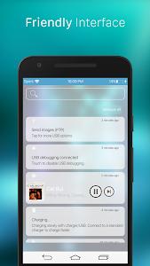 screenshot of iNoty style OS 9 - iNotify OS9 version 18.1.28.02.2017