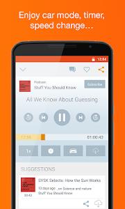Download Podcast & Radio iVoox 2.221 APK