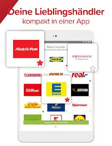 Download kaufDA - Weekly Ads, Discounts & Local Deals  APK