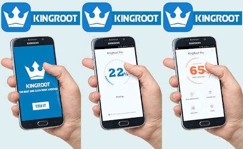 Download kingRoot 3.1 APK