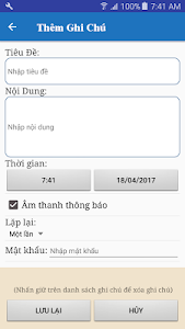 Download Lich Cong Giao 1.7.0 APK