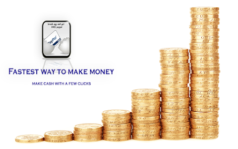 Download ★make money★- paypal and cash 1.1 APK
